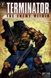 Terminator: The Enemy Within #2 comic books for sale