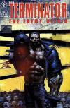 Terminator: The Enemy Within #3 comic books for sale