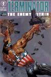 Terminator: The Enemy Within #4 comic books for sale