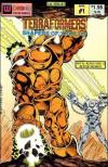 Terraformers comic books
