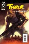 Terror Inc.: Apocalypse Soon # comic book complete sets Terror Inc.: Apocalypse Soon # comic books