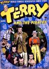 Terry and the Pirates comic books