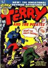 Terry and the Pirates #9 comic books for sale
