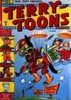 Terry-Toons Comics Comic Books. Terry-Toons Comics Comics.
