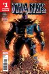 Thanos Comic Books. Thanos Comics.