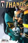 Thanos  Comic Books. Thanos  Comics.