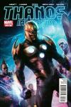 Thanos Imperative #2 Comic Books - Covers, Scans, Photos  in Thanos Imperative Comic Books - Covers, Scans, Gallery