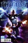 Thanos Imperative #6 Comic Books - Covers, Scans, Photos  in Thanos Imperative Comic Books - Covers, Scans, Gallery