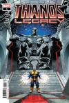 Thanos Legacy Comic Books. Thanos Legacy Comics.