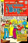 That Wilkin Boy #21 comic books for sale