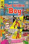 That Wilkin Boy #6 comic books for sale