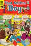 That Wilkin Boy #7 comic books for sale