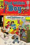 That Wilkin Boy #9 comic books for sale