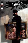 Thief of Thieves comic books