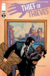Thief of Thieves #16 comic books for sale