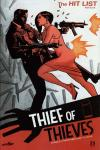 Thief of Thieves #25 comic books for sale