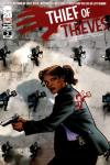 Thief of Thieves #3 comic books for sale