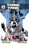 Think Tank: Animal comic books