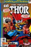 Thor #469 Comic Books - Covers, Scans, Photos  in Thor Comic Books - Covers, Scans, Gallery
