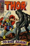 Thor #151 comic books for sale