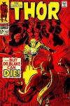 Thor #153 comic books for sale