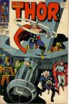 Thor #156 comic books for sale