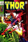 Thor #161 comic books for sale