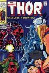 Thor #162 comic books for sale