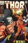 Thor #165 comic books for sale