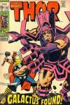 Thor #168 Comic Books - Covers, Scans, Photos  in Thor Comic Books - Covers, Scans, Gallery