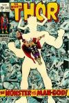 Thor #169 comic books for sale