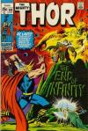 Thor #188 Comic Books - Covers, Scans, Photos  in Thor Comic Books - Covers, Scans, Gallery