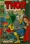 Thor #189 comic books for sale