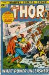Thor #193 Comic Books - Covers, Scans, Photos  in Thor Comic Books - Covers, Scans, Gallery