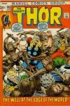 Thor #195 comic books for sale