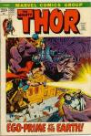 Thor #202 comic books for sale