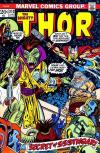 Thor #212 Comic Books - Covers, Scans, Photos  in Thor Comic Books - Covers, Scans, Gallery