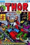 Thor #213 Comic Books - Covers, Scans, Photos  in Thor Comic Books - Covers, Scans, Gallery