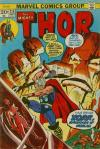 Thor #215 comic books for sale