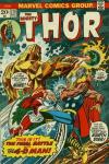 Thor #216 comic books for sale