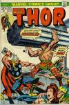 Thor #221 comic books for sale