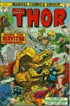 Thor #242 comic books for sale
