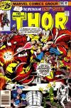 Thor #250 comic books for sale