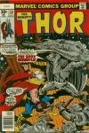 Thor #258 comic books for sale