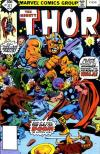 Thor #277 comic books for sale