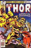 Thor #283 comic books for sale