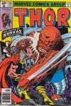 Thor #285 Comic Books - Covers, Scans, Photos  in Thor Comic Books - Covers, Scans, Gallery