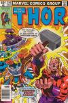 Thor #286 comic books for sale