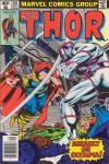 Thor #287 comic books for sale