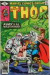 Thor #288 Comic Books - Covers, Scans, Photos  in Thor Comic Books - Covers, Scans, Gallery